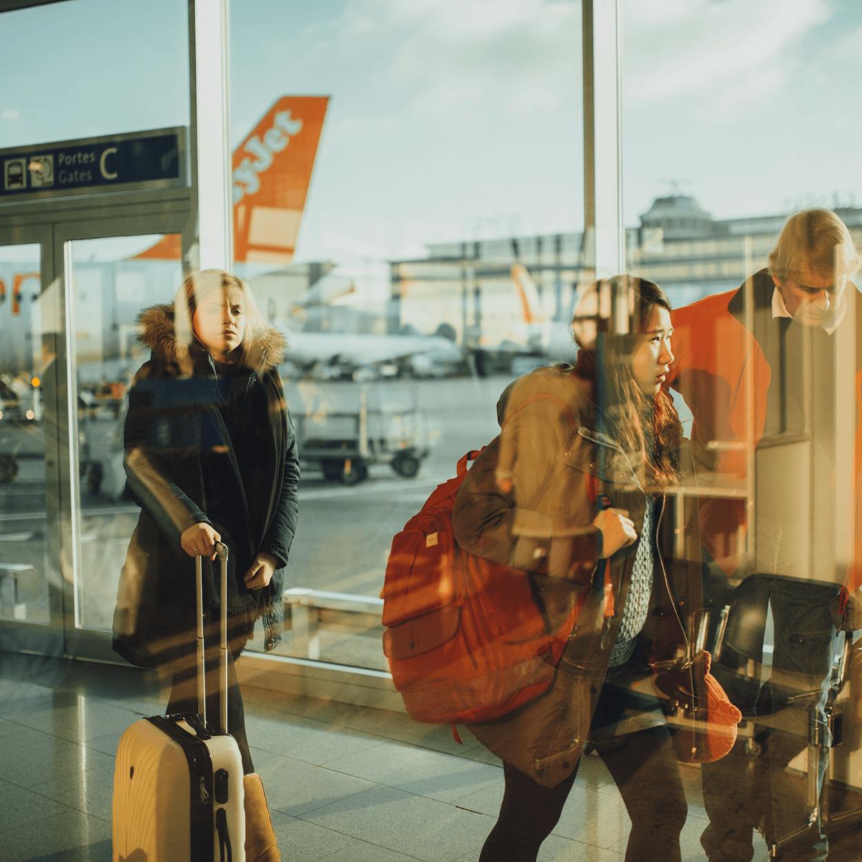 Travel Insurance Benefit Spotlight – Cancel For Any Reason